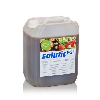 solufit FG - Komposteluat für Obst, Gemüse und Kräuter